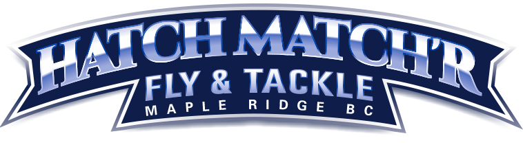Hatch Match'r Fly & Tackle